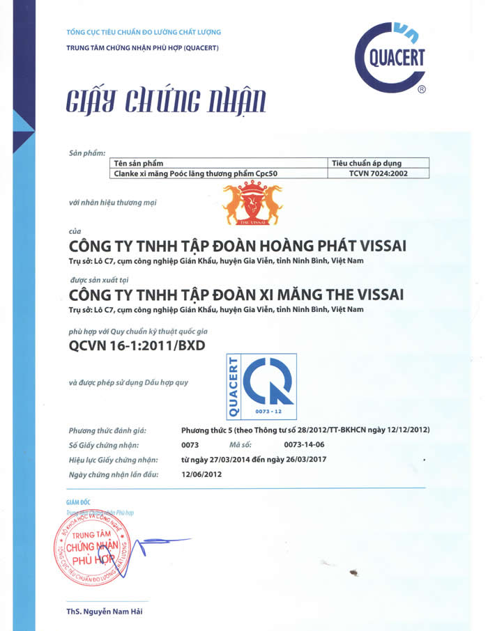 QCVN 16-1.2011bx01