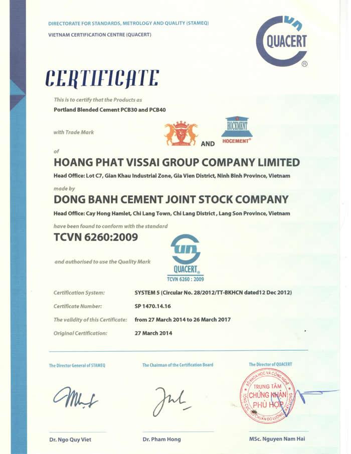 TCVN 6260 002