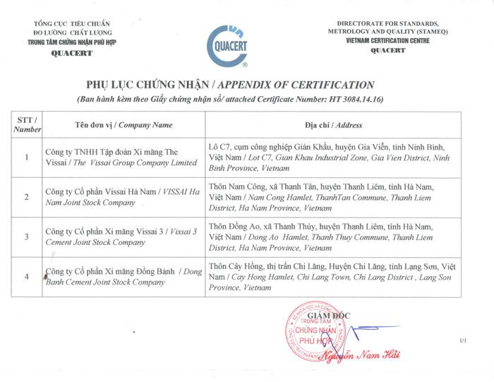 TCVN ISO 9001 004